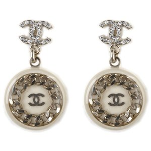 CHANEL earrings not a replica wholesale 31c